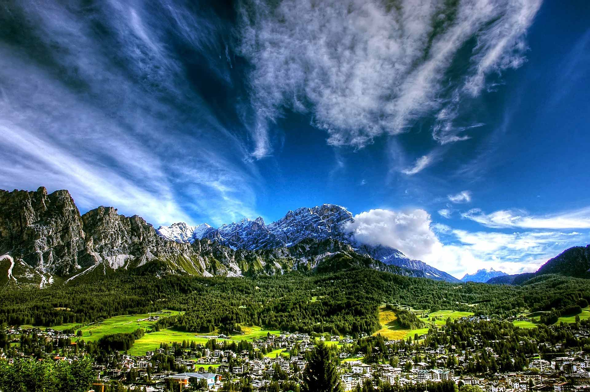 Cortina-d'Ampezzo Chalet Lago Antorno - 2198259_1920