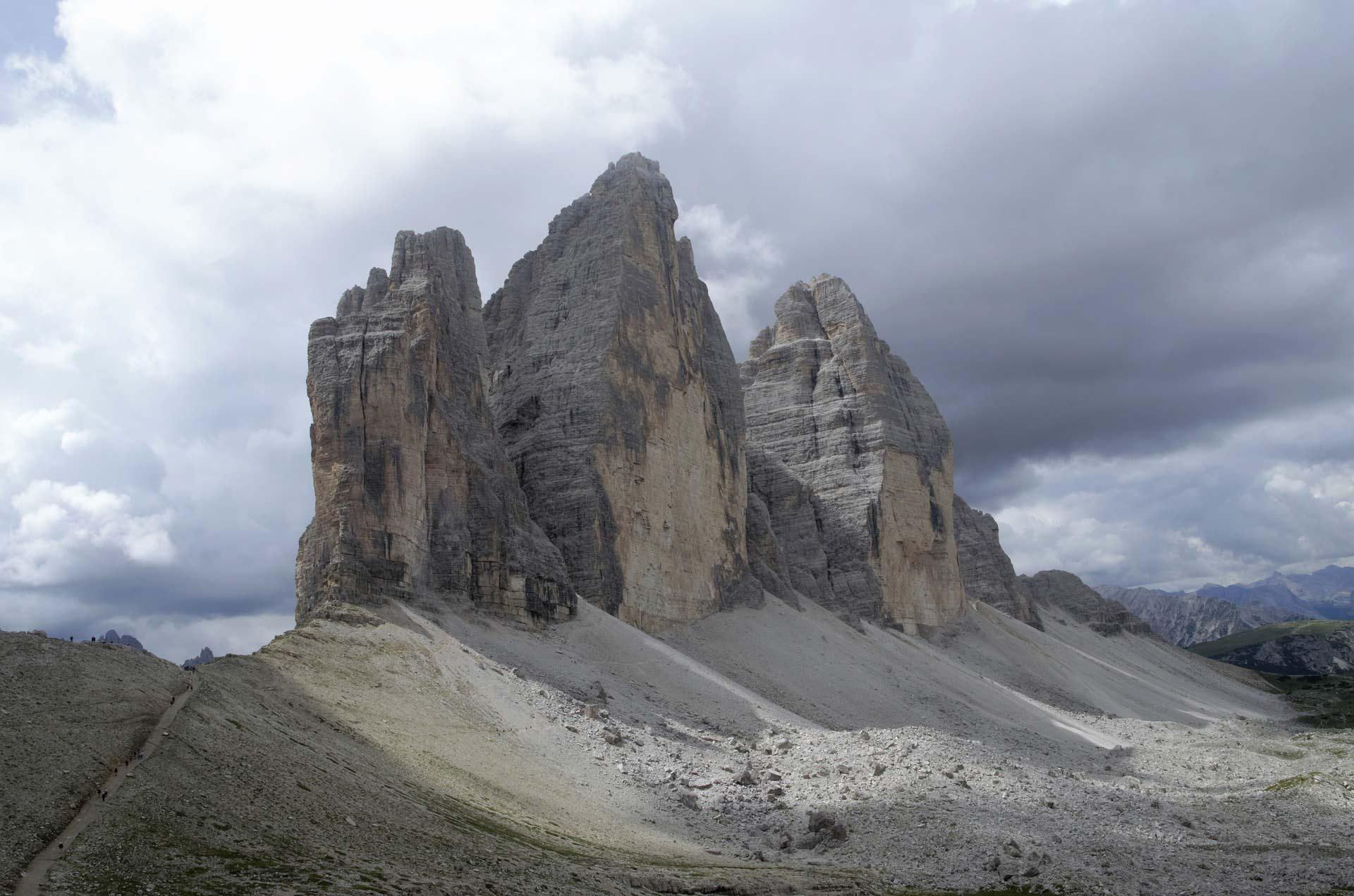 Tre Cime di Lavaredo Chalet Lago Antorno -1646144_1920